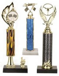 Racing Trophies