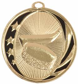 MidNite Star - Hockey Medal 2.0""