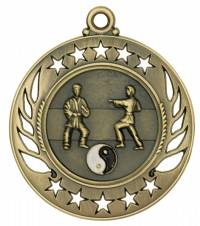 Galaxy - Martial Arts Medal 2.25