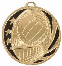 MidNite Star - Volleyball Medal 2.0""