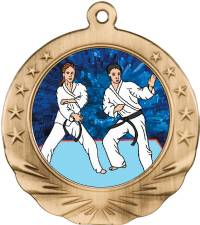 Full Graphics - Karate Medal 2.0
